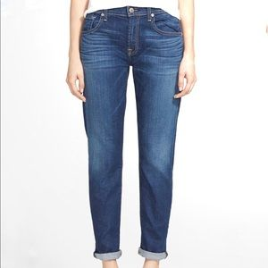 7 for all Mankind | The Relaxed Skinny Jeans 28